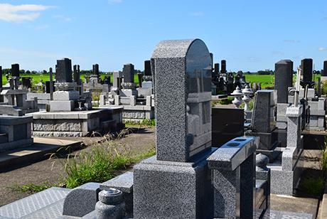 墓石イメージ1
